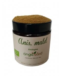 Anis, mald