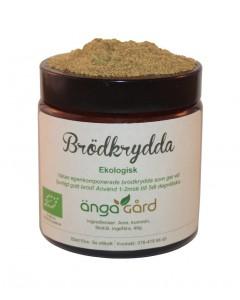Brödkrydda - Ekologisk