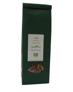 Chai - ekologiskt örtte
