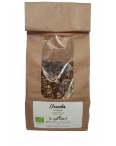 Granola - ekologisk