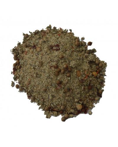 Chilirub - Ekologisk, 1 hekto