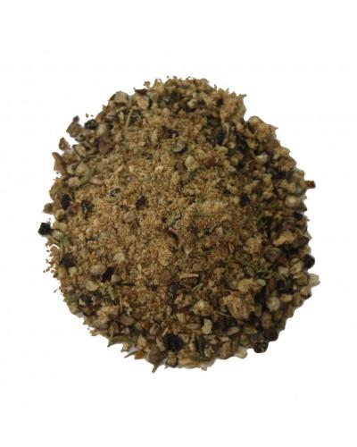 Citronpeppar - Ekologisk, mini