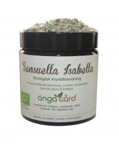 Sensuella Isabella - Ekologisk
