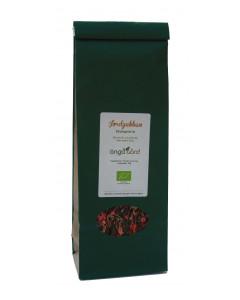 Jordgubben - ekologiskt svart te